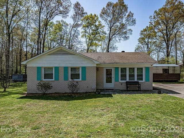 6202 Wildflower Place, Indian Trail, NC 28079 (#3726613) :: High Performance Real Estate Advisors