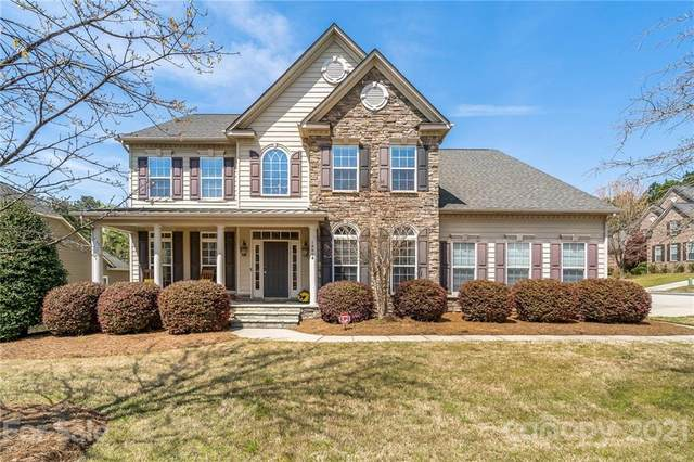 10730 Anglesey Court, Charlotte, NC 28278 (#3726651) :: Rhonda Wood Realty Group