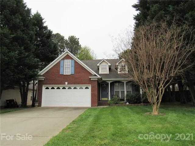 504 Riverglen Drive, Concord, NC 28027 (#3726656) :: LePage Johnson Realty Group, LLC