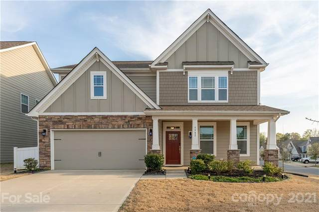 7797 Sawgrass Lane, Sherrills Ford, NC 28673 (#3726672) :: LePage Johnson Realty Group, LLC