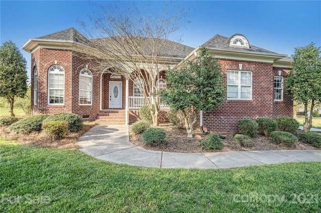 2055 Applebrook Drive, Monroe, NC 28110 (#3726680) :: LePage Johnson Realty Group, LLC