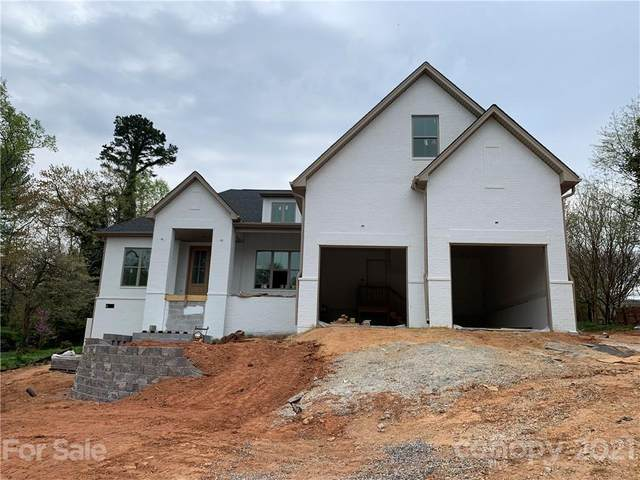 143 34th Avenue NW, Hickory, NC 28601 (#3726686) :: The Ordan Reider Group at Allen Tate