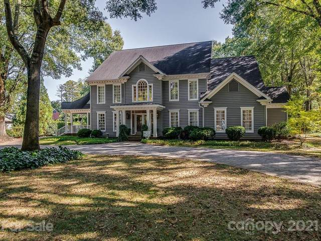 8226 Fairview Road, Charlotte, NC 28226 (#3726710) :: SearchCharlotte.com