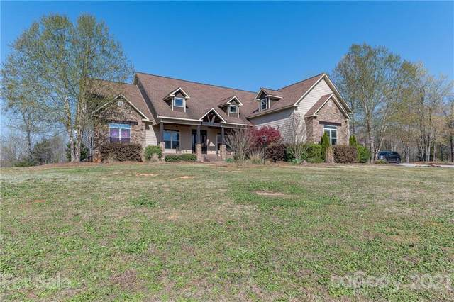 1562 Fork Hill Road, Heath Springs, SC 29058 (#3726719) :: Puma & Associates Realty Inc.