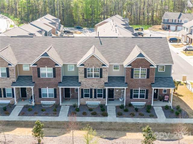 6351 Prosperity Church Road, Charlotte, NC 28269 (#3726732) :: Ann Rudd Group