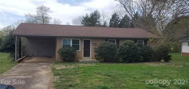1723 E Perry Street, Gastonia, NC 28054 (#3726745) :: Scarlett Property Group