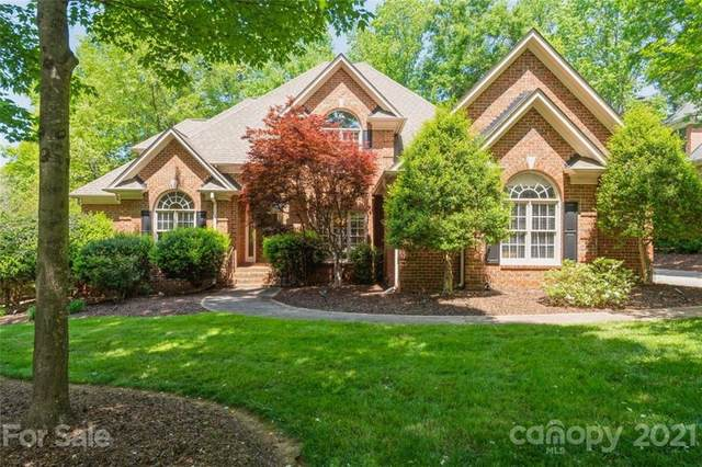 14922 Ballantyne Country Club Drive, Charlotte, NC 28277 (#3726768) :: The Premier Team at RE/MAX Executive Realty