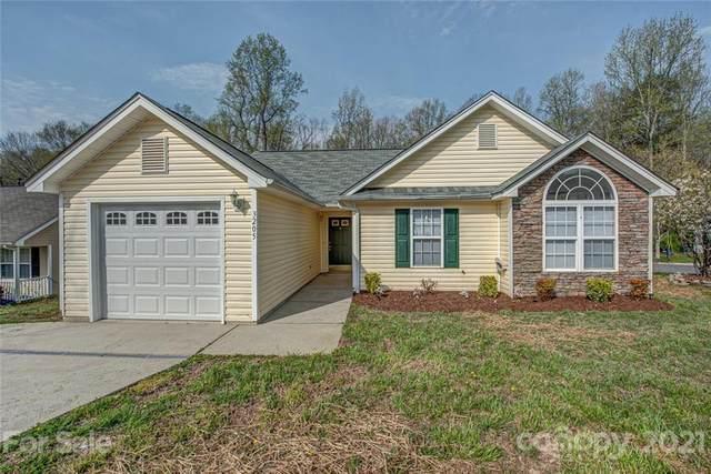 3205 Forest Creek Court, Gastonia, NC 28052 (#3726776) :: LePage Johnson Realty Group, LLC