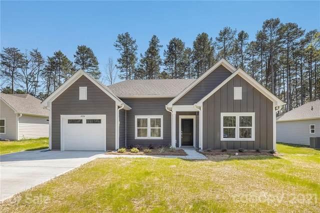4524 Mountain Island Drive, Charlotte, NC 28214 (#3726783) :: Cloninger Properties