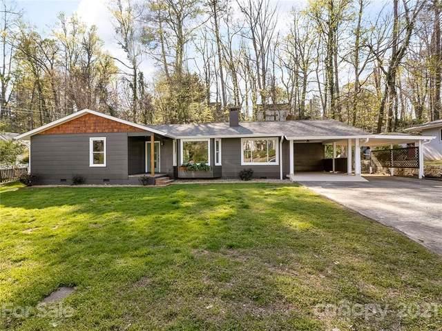 179 Grady Avenue, Tryon, NC 28782 (#3726786) :: Robert Greene Real Estate, Inc.