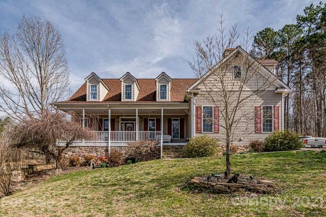 122 Pond View Road, Mooresville, NC 28115 (#3726793) :: The Mitchell Team