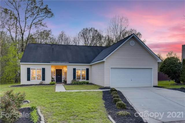 5833 Mahogany Place SW, Concord, NC 28025 (#3726801) :: Carolina Real Estate Experts