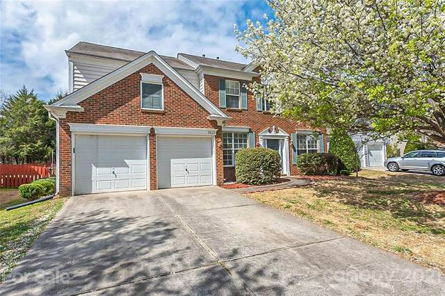 8829 Darcy Hopkins Drive, Charlotte, NC 28277 (#3726804) :: Stephen Cooley Real Estate Group