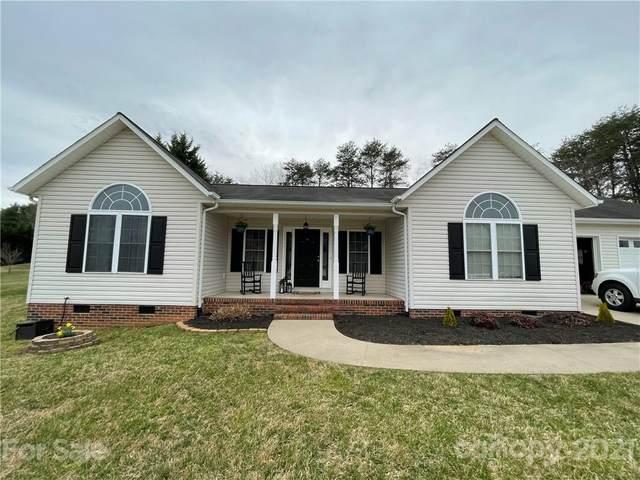 102 Freshfield Drive, Hudson, NC 28638 (#3726805) :: Stephen Cooley Real Estate Group