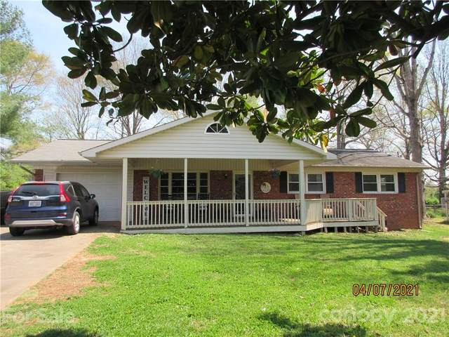 848 Hudlow Road, Forest City, NC 28043 (MLS #3726821) :: RE/MAX Journey