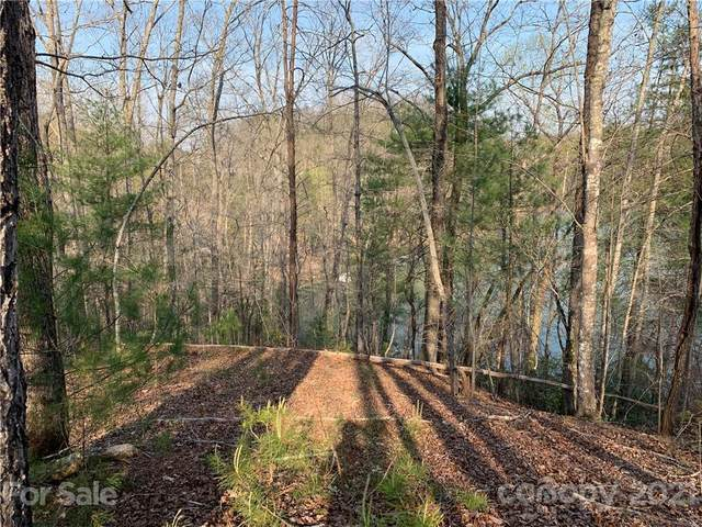 10 Laurel Crest Lane #10, Mill Spring, NC 28756 (#3726822) :: Caulder Realty and Land Co.
