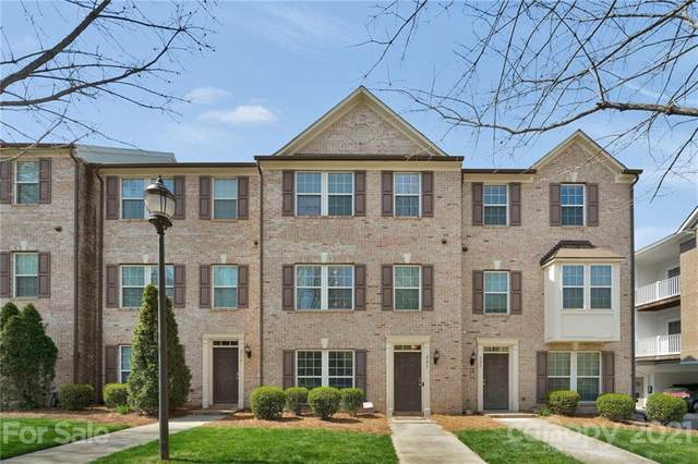 223 N Irwin Avenue, Charlotte, NC 28202 (#3726823) :: Stephen Cooley Real Estate Group