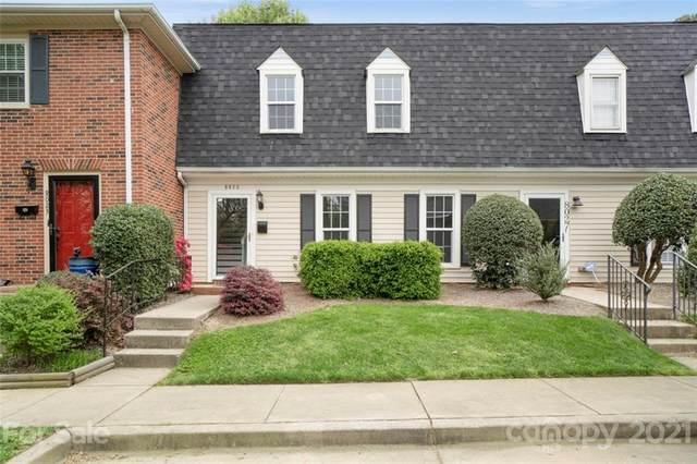 8025 Regent Park Lane, Charlotte, NC 28210 (#3726840) :: Cloninger Properties