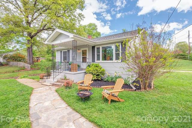 41 Cedar Street, Asheville, NC 28803 (#3726841) :: Keller Williams Professionals