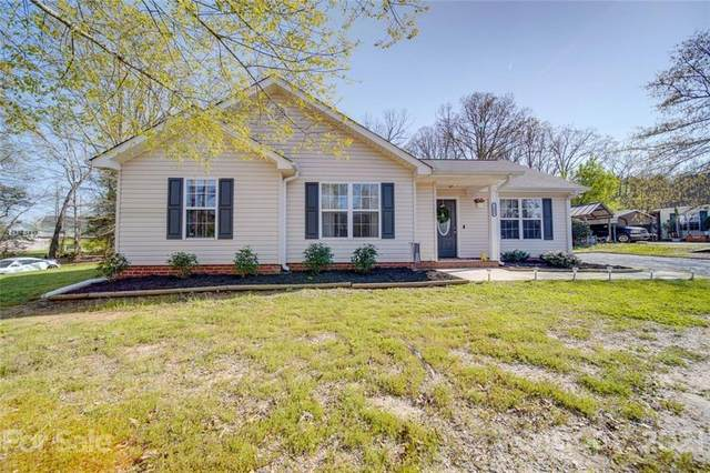 1009 Crescent Way, Wingate, NC 28174 (#3726845) :: Carolina Real Estate Experts