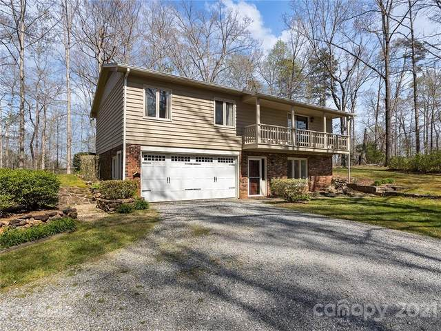 950 White Oak Lane, Tryon, NC 28782 (#3726847) :: Caulder Realty and Land Co.