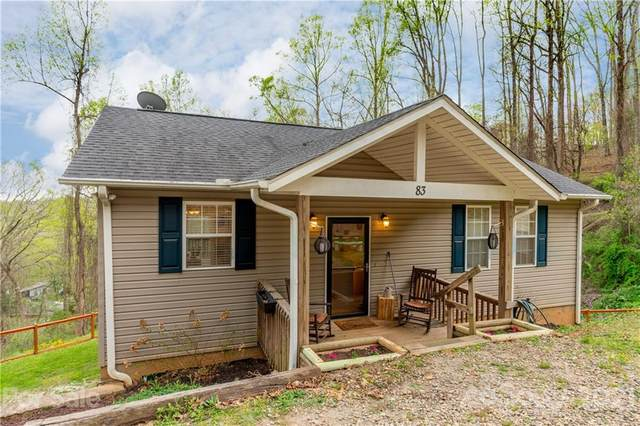 83 Mount Royal Drive, Arden, NC 28704 (#3726866) :: Keller Williams Professionals