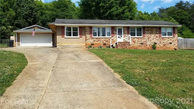 200 Donna Avenue, Gastonia, NC 28052 (#3726867) :: BluAxis Realty