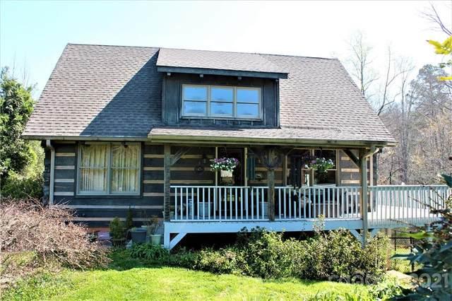 1385 Green Creek Drive, Columbus, NC 28722 (#3726883) :: DK Professionals Realty Lake Lure Inc.