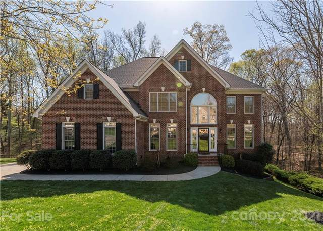 177 Laurel Glen Drive, Mooresville, NC 28115 (#3726895) :: Cloninger Properties