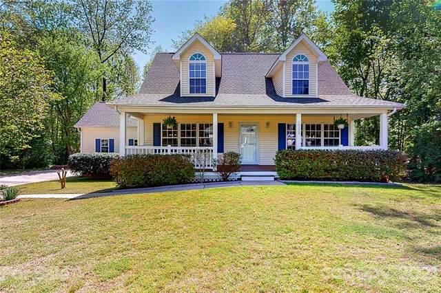 10134 Little Creek Road, Mint Hill, NC 28227 (#3726908) :: Ann Rudd Group