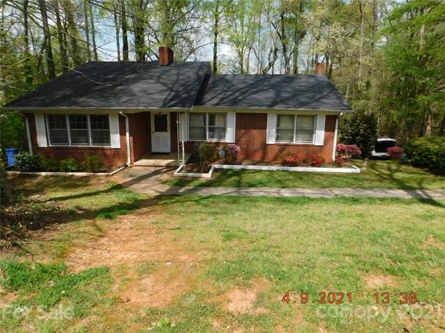 514 Pine Street, Landis, NC 28088 (#3726934) :: Caulder Realty and Land Co.