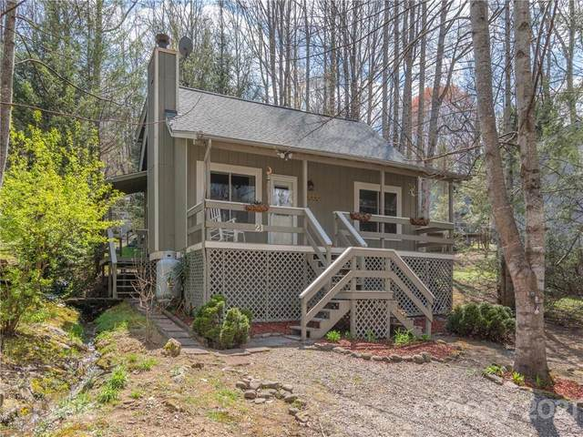 21 Susan Drive, Maggie Valley, NC 28751 (#3726938) :: Stephen Cooley Real Estate Group