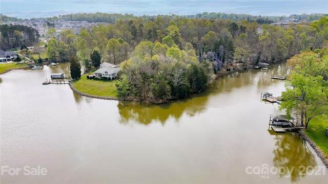 0000 Senator Road, Lake Wylie, SC 29710 (#3726941) :: Scarlett Property Group
