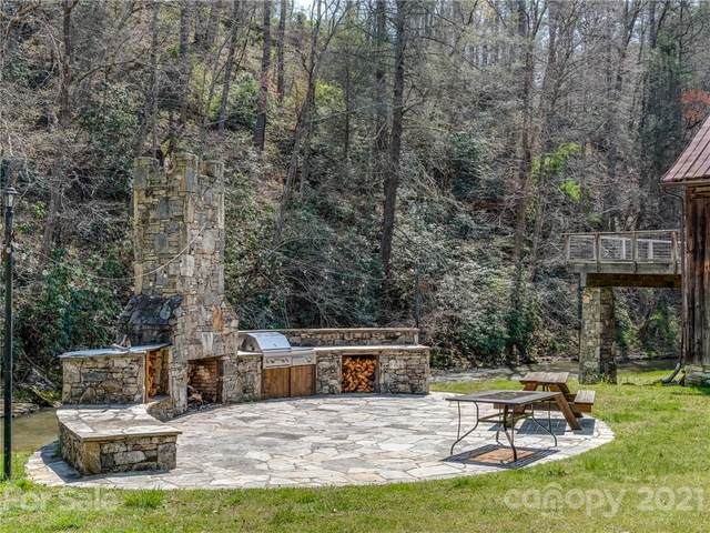 9999 Highland Creek Drive #4, Marshall, NC 28753 (#3726943) :: Carlyle Properties