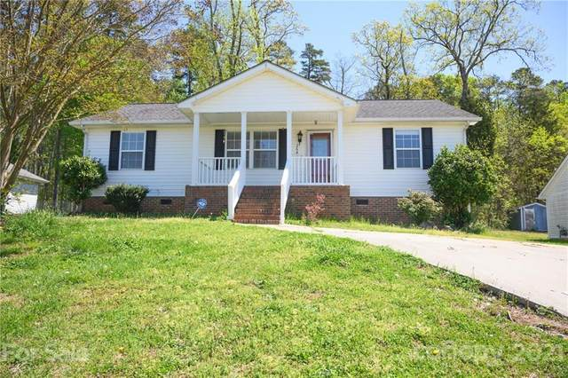 2641 Westerwood Village Drive, Charlotte, NC 28214 (#3726949) :: Carolina Real Estate Experts