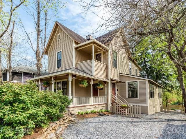 9 Short Street, Asheville, NC 28801 (#3726954) :: Lake Norman Property Advisors