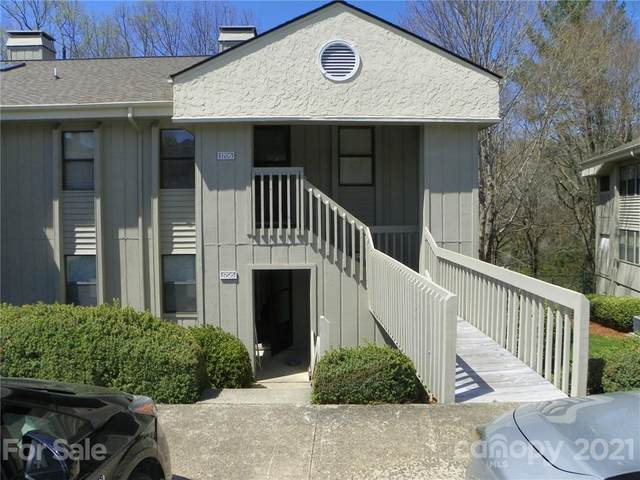1705 Abbey Circle Q-5, Asheville, NC 28805 (#3726955) :: Carolina Real Estate Experts