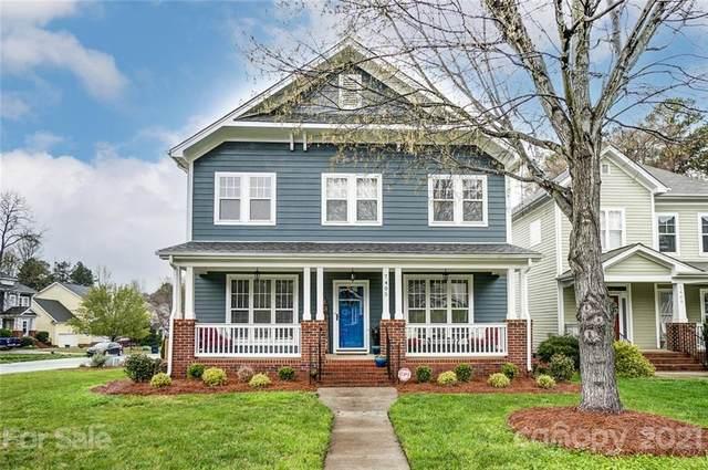 7405 Gilderstern Glen Court, Huntersville, NC 28078 (#3726963) :: Cloninger Properties