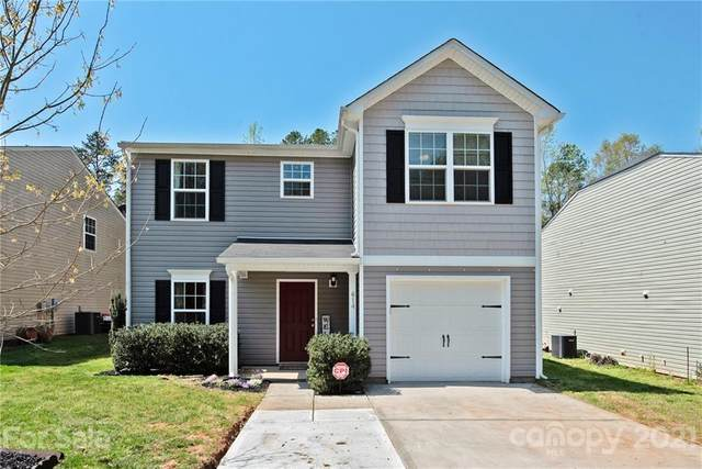 614 Faith Drive SW, Concord, NC 28027 (#3726965) :: Cloninger Properties
