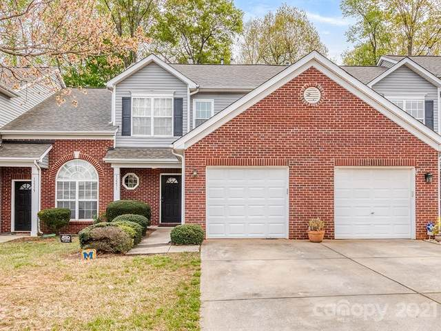 12231 Stratfield Place Circle, Pineville, NC 28134 (#3726979) :: Todd Lemoine Team