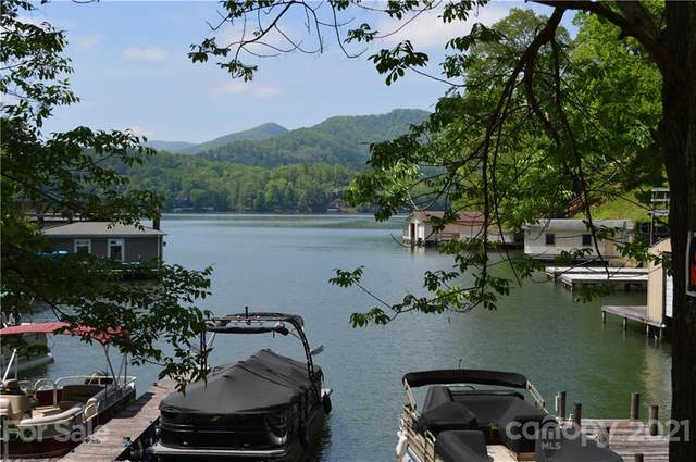 Lot 15 Pier Point Drive #15, Lake Lure, NC 28746 (#3726994) :: Carlyle Properties