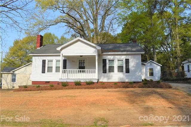 711 Jackson Street, Gastonia, NC 28052 (#3726995) :: LePage Johnson Realty Group, LLC