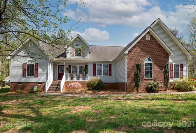 1338 Old Friendship Road, Rock Hill, SC 29730 (#3727008) :: Stephen Cooley Real Estate Group