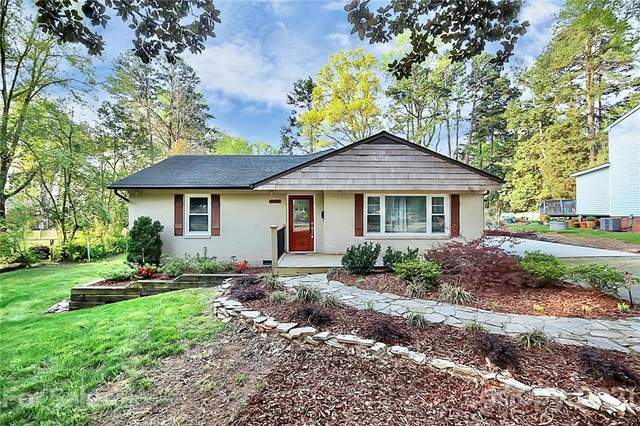 2640 Palm Avenue, Charlotte, NC 28205 (#3727010) :: Homes Charlotte