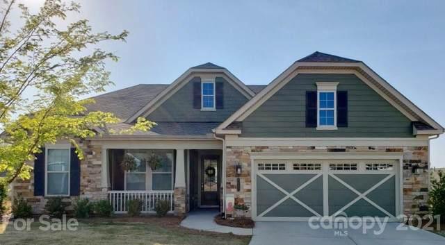 7307 Surprise Court, Charlotte, NC 28215 (#3727016) :: Rhonda Wood Realty Group