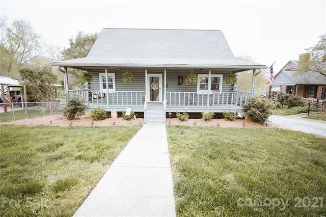 415 S Cedar Street, Lincolnton, NC 28092 (#3727036) :: Robert Greene Real Estate, Inc.