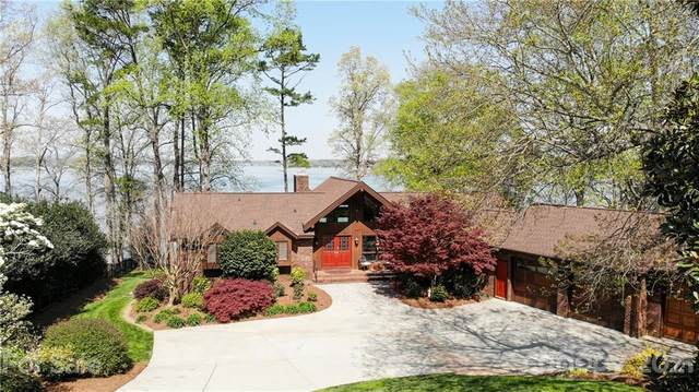 441 Barber Loop, Mooresville, NC 28117 (MLS #3727043) :: RE/MAX Journey