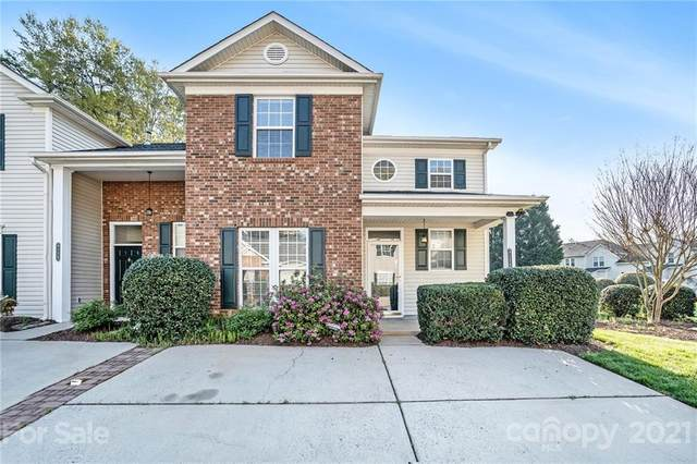 9126 Treyburn Drive, Charlotte, NC 28216 (#3727051) :: Stephen Cooley Real Estate Group