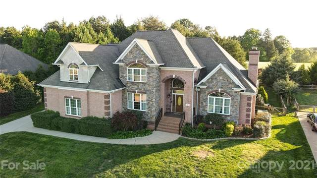 132 Sink Farm Road, Mooresville, NC 28115 (#3727057) :: The Sarver Group