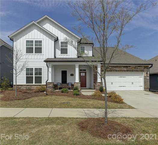 1276 Thomas Knapp Parkway, Fort Mill, SC 29715 (#3727089) :: MartinGroup Properties